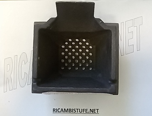 Ricambi stufe caminetti for Ricambi stufe scan