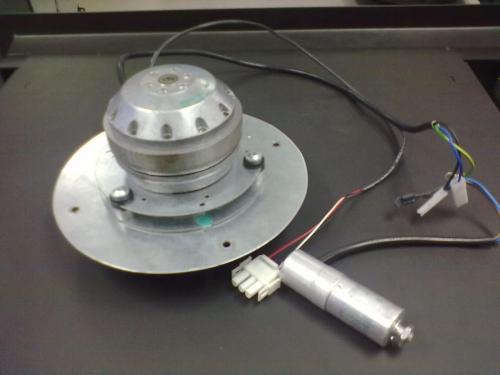 Ventilatore estrattore fumi r2e150 an91 33 for Prezzo stufa daisy edilkamin